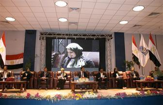 منتدى طلاب من أجل مصر يقدم نموذج محاكاة لمجلس الوزراء  بجامعة جنوب الوادي| صور