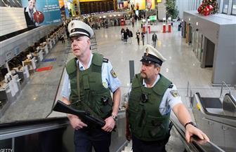 إلغاء 3 رحلات جوية بمطار فرانكفورت الألماني بسبب التهديد بوجود قنبلة