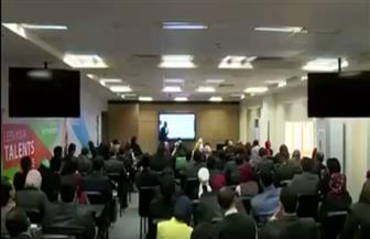 """""""النيل للإعلام ببنها"""" ينظم ورشة عمل لتأهيل الشباب ضمن البرنامج الرئاسي"""