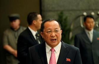 بيونج يانج تحذر واشنطن وسول من إجراء مناورات عسكرية عقب الأولمبياد