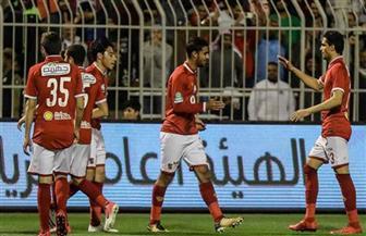 هدف ضائع من الأهلي أمام وفاق سطيف.. أبرز لقطات ربع الساعة الأول