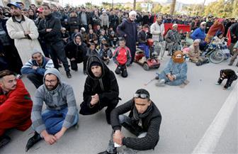 إضراب عام وتظاهرة في مدينة جرادة المغربية