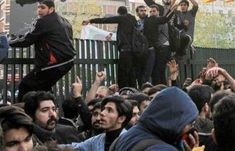 إيران: توقيف المئات بعد أعمال شغب أسفرت عن مقتل 5 بينهم 3 من الأمن