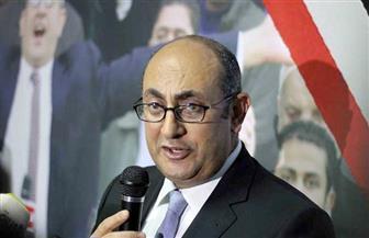 """استقالة خالد علي من حزب """"العيش والحرية"""" بعد واقعة """"إيميل التحرش"""""""