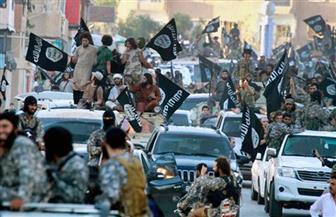 """مرصد الأزهر يكشف """"أين ذهب 6 آلاف داعشي فروا من العراق وسوريا؟"""""""
