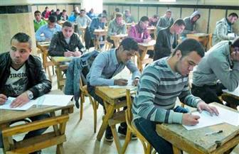 """حجازي لـ""""بوابة الأهرام"""": الدرجة كاملة لطلاب الثانوية في سيناء إذا قرروا دخول امتحانات الدور الثاني"""