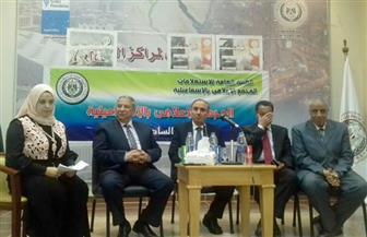 عبد المحسن سلامة: آن الأوان لتغيير قانون نقابة الصحفيين | صور