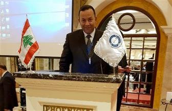 اختيار رئيس جامعة المنوفية عضوًا باللجنة التنفيذية لاتحاد الجامعات العربية والروسية | صور