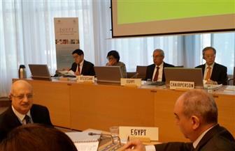 قابيل: مصر انتهجت سياسات واضحة لتحقيق التكامل مع منظومة الاقتصاد العالمي