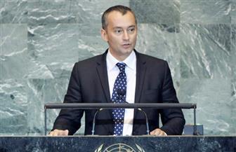 مبعوث الأمم المتحدة: الاستيطان الإسرائيلي غير مشروع ولا بديل عن حل الدولتين