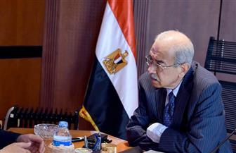 شريف إسماعيل: تطوير وسط القاهرة وإزالة اللافتات المخالفة حتى 15 أكتوبر