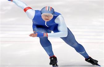 كوريا الجنوبية تحصد ذهبية التزلج السريع للسيدات في بيونج تشانج
