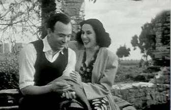 """أول من قال """"هنا القاهرة"""".. أحمد سالم اكتشف كاميليا وقتلته رصاصة أسمهان الطائشة"""