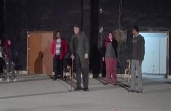 """رحيل المخرج """"سامح فتحي"""" من فوق خشبة المسرح.. وقصور الثقافة تنعى ابنها"""