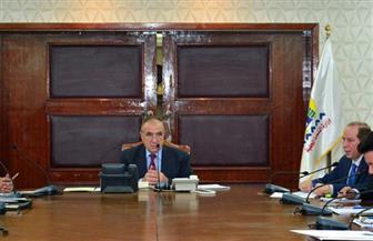 وزير التنمية المحلية: لن نستعين بكوادر من خارج الوزارة | صور