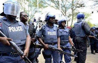 جنوب إفريقيا تلقي القبض على زعيم جماعة مسيحية متطرف بزعم التخطيط لهجمات إرهابية