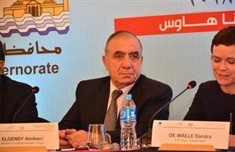 وزير التنمية المحلية: لم يخرج مركب غير شرعي من مصر لأوروبا منذ 2016