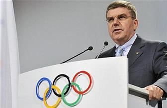 باخ: الملاكمة ما زالت تواجه خطر الاستبعاد من أولمبياد طوكيو