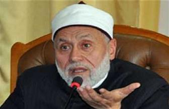 مستشار شيخ الأزهر: التصوف لم يذكر في القرآن الكريم.. ولكنه أصل كل العلوم