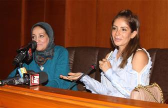 منى زكي: لست فنانة كوميدية.. وتوقفت عن الإنتاج بسبب التليفزيون المصري