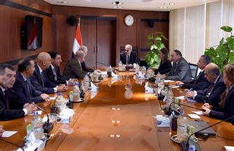 """رئيس الوزراء يلتقي اليوم وفد """"الجايكا"""" ووزير الاقتصاد الأذربيجاني"""