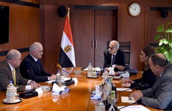 رئيس الوزراء يلتقي وزير الاقتصاد الأذربيجاني.. ويؤكد: هناك فرصة كبير لتحقيق الشراكة في مختلف المجالات