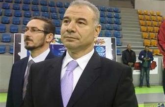 محمود محجوب يعدد مكاسب معسكر منتخب مصر لرفع الأثقال بأذربيجان