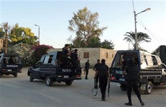 ننشر صور عناصر الإخوان المقبوض عليهم بمزرعة عبد المنعم أبو الفتوح