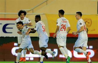 حسين السيد يصنع هدف فوز الاتفاق أمام القادسية في ديربي الشرقية