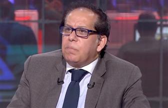 """حلمي: الصين تحرص على التعاون مع مصر.. و""""الحزام والطريق"""" تعزز تواجدنا بإفريقيا"""