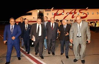شرم الشيخ تستضيف 43 من رؤساء المحاكم الدستورية والعليا الأفارقة |صور