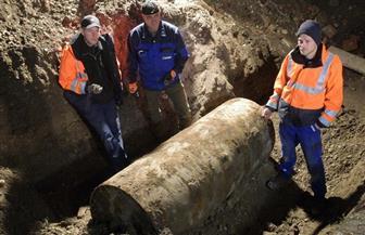 العثور على قنبلة تعود للحرب العالمية الثانية في ميناء سيدني