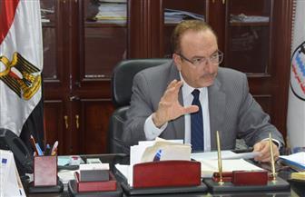 محافظ بني سويف يوافق على رفع الأجر الشهري للعاملين المؤقتين بالوحدات المحلية