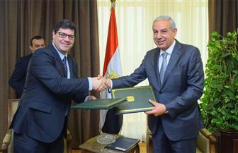 اعتماد التشكيل النهائى لمجلس الأعمال (المصري- البرتغالي).. وفتح فرص استثمارية جديدة