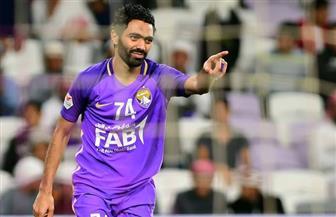 كلاكيت رابع مرة.. حسين الشحات الأفضل بالجولة 18 من الدوري الإماراتي