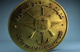 القوات المسلحة تحذر أسر الشهداء من النصابين