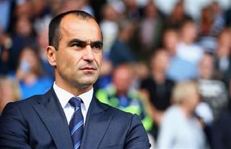 المدرب مارتينيز يستبعد بينتيكي عن تشكيلة بلجيكا لمواجهة السعودية