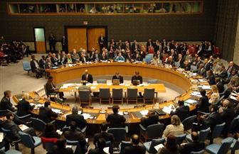 مجلس الأمن يجري تصويتا اليوم على قرار يطالب بوقف إطلاق النار بسوريا
