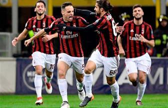 لأول مرة منذ 1984.. ميلانو يكمل 4 مباريات في الدوري بدون تسجيل
