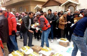 الحكومة الألمانية تشكو من صعوبة دخول المواد الإغاثية سوريا