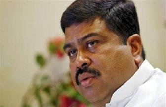 الهند تعرض على السعودية مشاركتها في المرحلة الثانية من احتياطي النفط