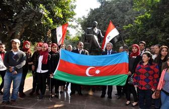 صداقة أذربيجان مع تركيا لم تمنعها من مساندة مصر .. خبراء: العلاقات ضاربة في عمق التاريخ