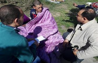 """بعد أن فجرت """"بوابة الأهرام أزمته""""..  التضامن توجه فريقا لإنقاذ الشاب تامر مصطفى"""
