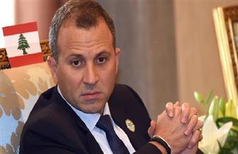رئيس التيار الوطني الحر : لم أقايض أمريكا برفع العقوبات عني مقابل عدم توقيع مرسوم الحدود البحرية