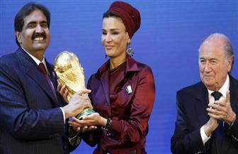 مجلة ألمانية: فيفا يسحب مونديال 2022 من قطر قريبا.. والبديل أمريكا أو إنجلترا