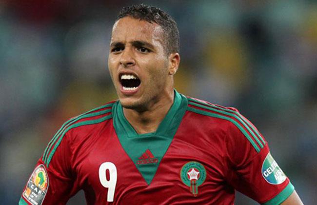 يوسف العربي يتمسك بحلم المونديال مع المغرب ويوجه رسالة لرينار -