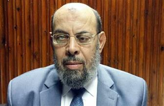 محمد برس مديرا لمركز صالح كامل للاقتصاد الإسلامى بجامعة الأزهر