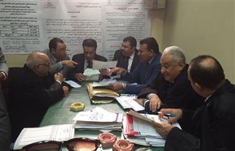 سامح عاشور يترأس هيئة دفاع 26 محاميا من حملة الماجستير والدكتوراه