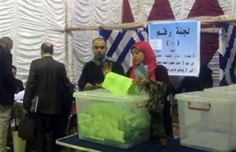 نتائج انتخابات التجديد النصفي لنقابة المهندسين بالإسكندرية