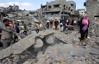 مأساة أهالي غزة.. حجة قطر لتبرير تواصلها مع إسرائيل
